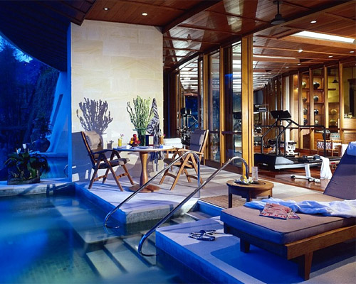 Отель Four  Seasons Resort Bali At Sayan 5*, Индонезия фото №6