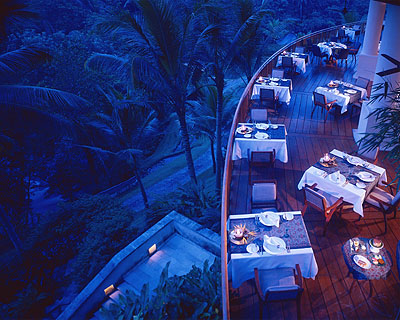 Отель Four  Seasons Resort Bali At Sayan 5*, Индонезия фото №4