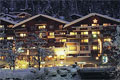 Silvretta Parkhotel Сlosters 4*