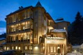 DV Chalet Boutique Hotel & SPA 4*+